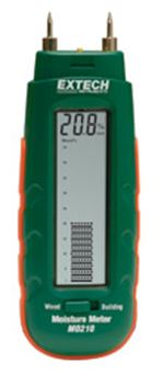 MO210 MOISTURE DETECTOR - POCKET SIZE