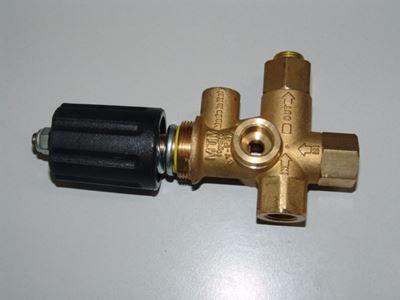 Hydramaster 187 Pressure Regulator Boxxer 421 427