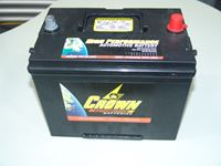 BATTERY STARTING - TRUCKMOUNT (460CCA)