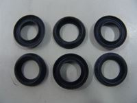 KIT HYDRAPUMP 5 PLUNGER SEAL KIT (HP SEALS ONLY)