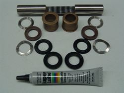 KIT A FOR 205 PUMP (PLUNGER AND SEALS)