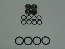 KIT B FOR 205 PUMP (VALVES)