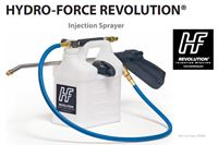"HYDRO-FORCE ""REVOLUTION"" IN-LINE PRE-SPRAYER"