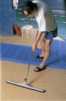 Mustik Floor Squeegee Head