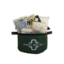 One Person First Aid Kit - OSH Compliant