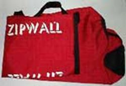 ZIPWALL CARRIER BAG
