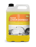 LEMON DISHWASH 5LTR