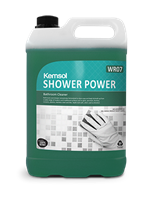 SHOWER POWER 5 LITRE