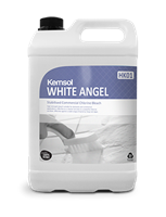 WHITE ANGEL Stabilised Chlorine Bleach