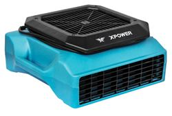 X POWER LOW PROFILE AIRMOVER
