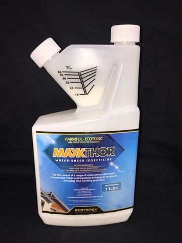 Pest Control 187 Baits And Insecticides 187 Maxxthor