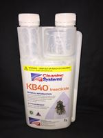KB40 Insecticide