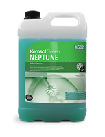 Neptune Toilet Cleaner - Kemsol Green