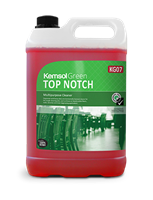 Top Notch Multipurpose Cleaner - Kemsol Green