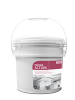ACTION LAUNDRY POWDER 10KG
