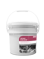 EXCEED EXTRA HD LAUNDRY POWDER 10KG