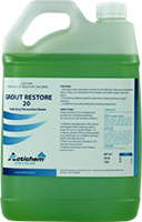 GROUT RESTORE 20
