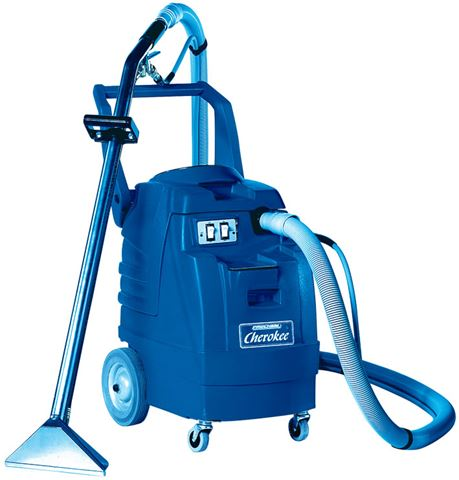 Prochem 187 Cherokee Carpet Extractor Machine Only