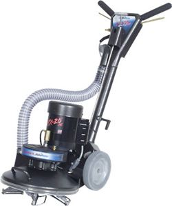 RX20 Rotary Carpet Extractor