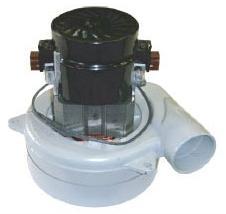 Parts vacuum motors vacuum motor 2 stage 145mm for 2 stage vacuum motor
