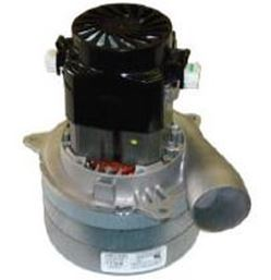 Vacuum Motor 3 Stage 145mm