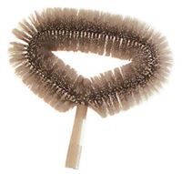 Cobweb and Dust Collector Brush